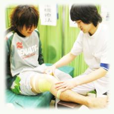 北浦和 骨折・脱臼・打撲・捻挫・スポーツ外傷・その他怪 鈴木接骨院